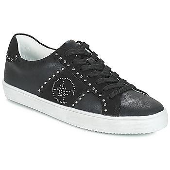 Scarpe Donna Sneakers basse Chattawak BRESCIA Nero