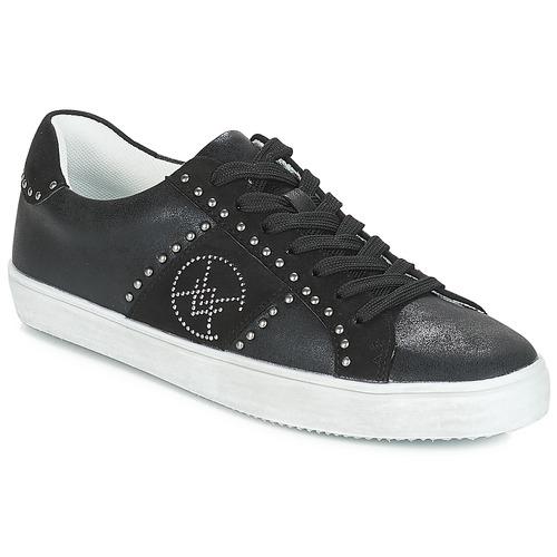 Chattawak BRESCIA Nero  Scarpe Sneakers basse Donna 59