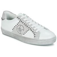 Scarpe Donna Sneakers basse Chattawak BRESCIA Bianco