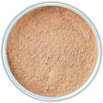 Bellezza Donna Blush & cipria Artdeco Mineral Powder Foundation 6-honey 15 Gr 15 g