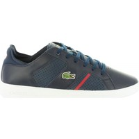 Scarpe Uomo Sneakers basse Lacoste 35SPM0038 NOVAS Azul