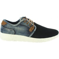 Scarpe Uomo Sneakers basse Bass3d 40179 Azul