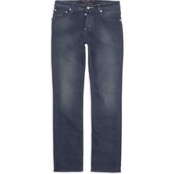 Abbigliamento Uomo Jeans slim Jacob Cohen J668COMF00548W200247 Jeans