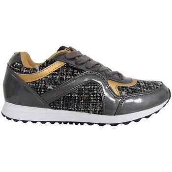 Scarpe Donna Sneakers basse Bass3d SNEAKERS DONNA 41065 GREY grigio