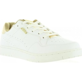 Scarpe Donna Sneakers basse Bass3d SNEAKERS DONNA 41240 C GOLD oro