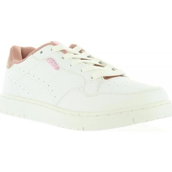 Scarpe Donna Sneakers basse Bass3d SNEAKERS DONNA 41240 C PINK rosa