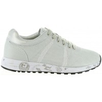 Scarpe Donna Sneakers basse Bass3d SNEAKERS DONNA 41297 C SILVER Argento