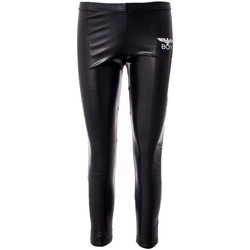 Abbigliamento Donna Leggings Boy London BOY LONDON LEGGINGS DONNA BL778BLACK          NERO