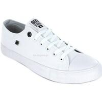 Scarpe Uomo Sneakers basse Big Star AA174010 Bianco