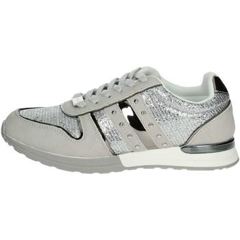 Scarpe Donna Sneakers basse Laura Biagiotti 679 GHIACCIO