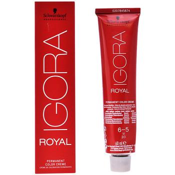 Bellezza Accessori per capelli Schwarzkopf Igora Royal 6-5