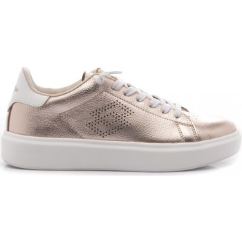 Scarpe Donna Sneakers basse Lotto Lotto Sneakers Basse Donna Impressions W T4610 metal rosa