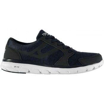 Scarpe Donna Sneakers basse Usa Pro SNEAKERS FITNESS DONNA NAVY MARL Blu