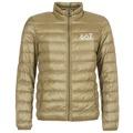 Abbigliamento Uomo Piumini Emporio Armani EA7