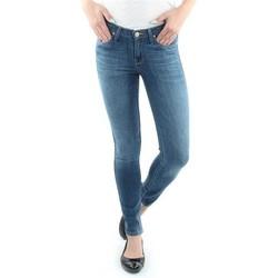 Abbigliamento Donna Jeans skynny Lee Scarlett Blue L526SVIX blue