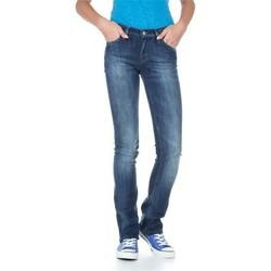 Abbigliamento Donna Jeans slim Lee Bonnie L302ALFR blue