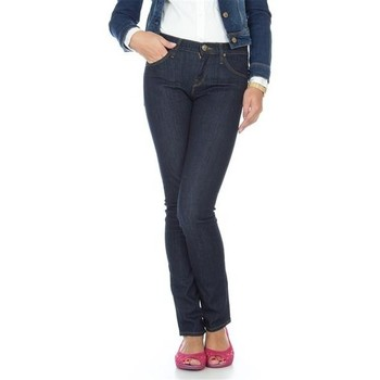 Abbigliamento Donna Jeans slim Lee Jade L331OGCX blue