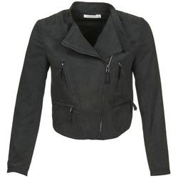 Abbigliamento Donna Giacche / Blazer See U Soon CANDICE Nero
