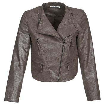 Abbigliamento Donna Giacche / Blazer See U Soon CANDICE Marrone