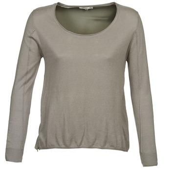 Abbigliamento Donna Maglioni See U Soon CARLY Taupe