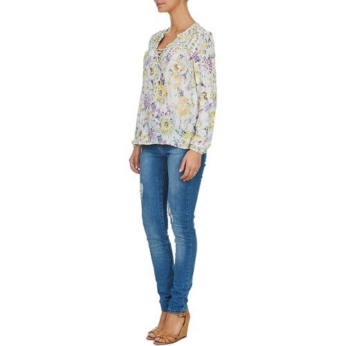 U Consegna Camicette See Abbigliamento 2950 Soon Gratuita Charity Multicolore Donna KcF1J3Tl