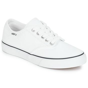 Scarpe Donna Sneakers basse Vans WN CAMDEN 1 Bianco