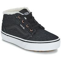 Scarpe Unisex bambino Sneakers basse Vans VYT CHAPMID MTE Grigio / Antracite