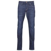 Abbigliamento Uomo Jeans slim Scotch & Soda RALSTON Blu / Scuro