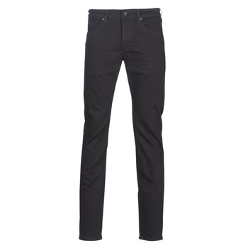 Abbigliamento Uomo Jeans dritti Scotch & Soda RALSTON Nero