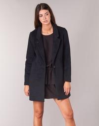 Abbigliamento Donna Cappotti Scotch & Soda FINIRS Marine