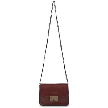 Borse Donna Tracolle Christian Laurier POLLY bordeaux