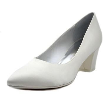 Scarpe Donna Décolleté Osvaldo Pericoli scarpa da sposa avorio