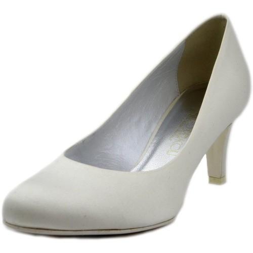 Osvaldo Pericoli scarpa da sposa avorio - Scarpe Décolleté Donna 170,00