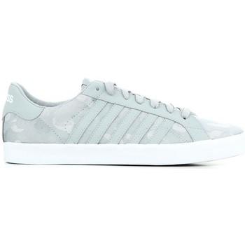 Scarpe Uomo Sneakers basse K-Swiss Belmont Camo 03737-017-M grey
