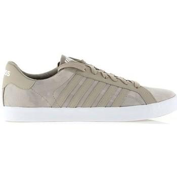Scarpe Uomo Sneakers basse K-Swiss Belmont So T Camo 03737-286-M brown