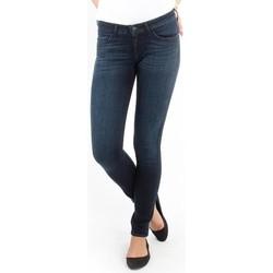 Abbigliamento Donna Jeans skynny Wrangler Jeans   Courtney blue shelter W23SU466N blue