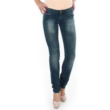 Abbigliamento Donna Jeans skynny Wrangler Spodnie  Molly 251XB23C blue