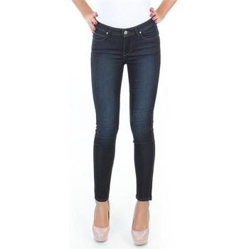 Abbigliamento Donna Jeans skynny Lee Spodnie  Scarlett L526SWWO blue