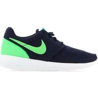 Scarpe Sneakers basse Nike Roshe One GS 599728-413 black