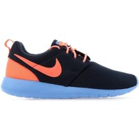 Scarpe Donna Sneakers basse Nike Roshe One GS 599729-408 blue