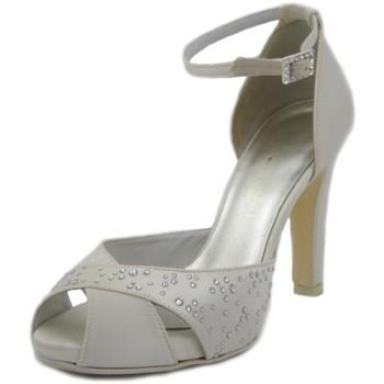 Scarpe Donna Sandali Osvaldo Pericoli scarpa da sposa avorio