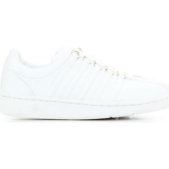 Scarpe Donna Tennis K-Swiss Classic VN 50TH 93944-955 white
