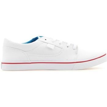 Scarpe Donna Sneakers basse DC Shoes Buty DC Tonik TX ADJS300069-XWRB white