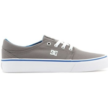 Scarpe Uomo Sneakers basse DC Shoes DC Trase Tx ADYS300126-GBF grey