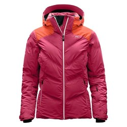 Abbigliamento Donna Piumini Kjus Kurtka  Ladies Snow Down LS15-709 30518 pink