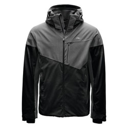 Abbigliamento Uomo giacca a vento Kjus Kurtka  Spire Men MS15-708 15053 grey