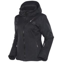 Abbigliamento Donna giacca a vento Rossignol VELA JKT W RL2WJ12-200 black