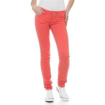 Abbigliamento Donna Jeans skynny Wrangler Jeans  Molly Melon W251U229M red