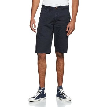 Abbigliamento Uomo Shorts / Bermuda Wrangler Szorty Męskie Chino 14MLL49I blue