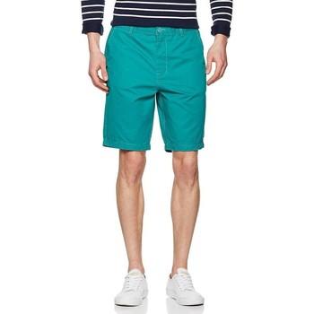 Abbigliamento Uomo Shorts / Bermuda Lee Chino Short L70MCA82 green